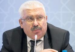 'Türk-Kürt ayrımı kardeşliğe ihanet'