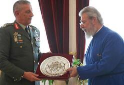 Navtex ilanı Yunan ordusunu alarma geçirdi