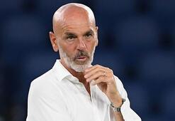 Milanda teknik direktör Piolinin sözleşmesi uzatıldı