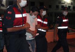 Pınar Gültekini öldüren cani tutuklandı
