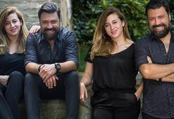 Bülent Emrah Parlak-Burcu Gönder çifti anlaşmalı boşanacak