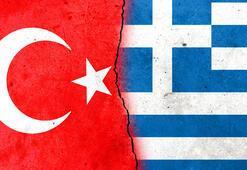 Son dakika... Türkiyeden Yunanistana tepki: Reddediyoruz