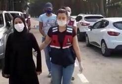Son dakika... Osmaniye'de DEAŞ operasyonu 2 kişi gözaltına alındı