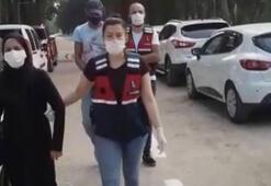 Osmaniyede DEAŞın savaşçı teröristi yakalandı