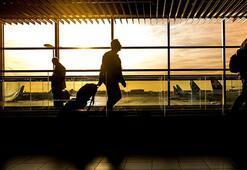 Seyahat için üç ayda 4 milyar lira harcandı