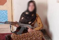 Kız çocuğu, anne-babasını vuran militanları öldürdü