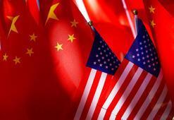 Son dakika... ABD ve Çin birbirine girdi