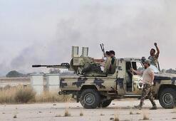 Libyada harekat bekleniyor