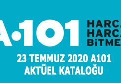 23 Temmuz 2020 A101 aktüel kataloğu A101 saat kaçta açılıyor, kaçta kapanıyor