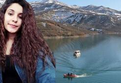 Son dakika Gülistan Dokunun bulunması için baraj tahliye ediliyor