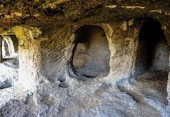 İnönü Mağaraları tarihi ve doğasıyla görenleri hayran bırakıyor