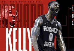 Gaziantep Basketbol ABDli Rashard Kellyi transfer etti