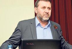 Son dakika... Prof. Dr. Ahmet Yaramış istifa etti