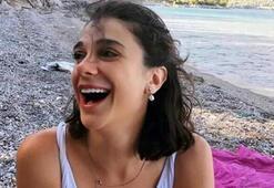 Pınar, Özgecan paylaşımları yapmış İçim parçalanıyor