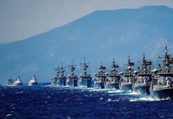 Son dakika haberi: Türkiyenin NAVTEX ilanı Yunanistanı panikletti İşte son durum...