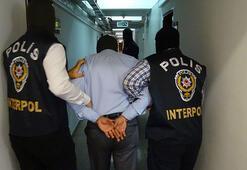 Türk İnterpolü 6 ayda 70 şüpheliyi ülkeye getirdi