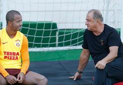 Marianodan veda sözleri: Galatasaray bir taraftar kazandı