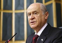 MHP lideri Bahçeliden Tuma Çelik tepkisi: Vekilliği düşürülmeli