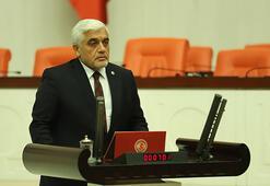 AK Partili vekil Dülger'den HDP'nin Suruç önergesine tepki