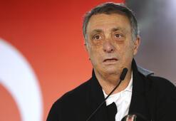 Ahmet Nur Çebi: Zaman verilirse Beşiktaşı başarıya uçururum