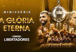 Flamengo'nun 2019 CONMEBOL Libertadores zaferinin belgeseli beIN SPORTSta