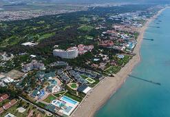 Güvenli turizmin adresi Antalya