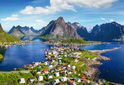 Norveçe Nasıl Gidilir Norveçe Gitmek İçin Gerekenler