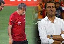 Son dakika   A Milli Futbol Takımının yardımcı antrenörü Bayram Bektaş görevinden ayrıldı