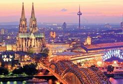 Almanyaya Nasıl Gidilir Almanyaya Gitmek İçin Gerekenler