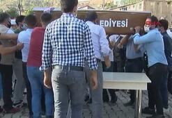 Pınar Gültekin son yolculuğuna uğurlandı