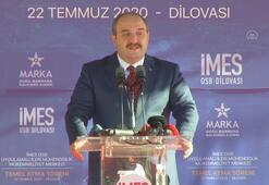 Sanayi ve Teknoloji Bakanı Mustafa Varanktan önemli açıklamalar