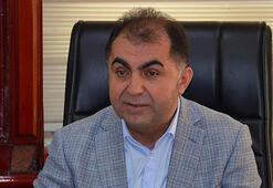 Son dakika... Görevinden uzaklaştırılan HDPli Batman Belediye Başkanı Mehmet Demir tutuklandı