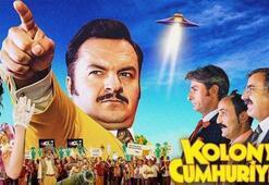 Kolonya Cumhuriyeti ne zaman nerede çekildi İşte Kolonya Cumhuriyeti filmi konusu ve oyuncu kadrosu
