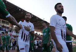 TFF 1. Ligde en uzun galibiyet serisi Bayram Toysalda