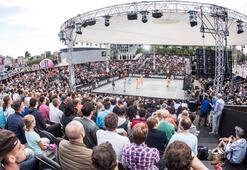 FIBA 3x3 Basketbol Dünya Turu, ağustosta devam edecek