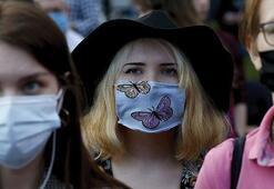 Washingtonda maske zorunluluğu kararı alındı