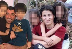 8 yıllık eşini uykusunda boğarak öldürdü