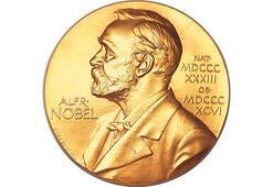 Nobel ödüllerinde 'törensiz takdim'
