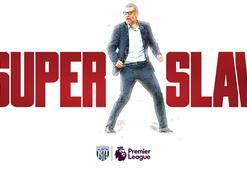 Slaven Bilicli West Bromwich Albion, Premier Lige yükseldi