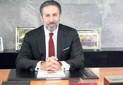 Tahincioğlu, Bomonti'de Rotana ile işbirliği yaptı