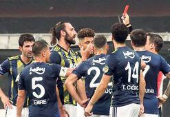 Son dakika haberler - Fenerbahçede tükenmişlik sendromu