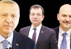 Son dakika | Cumhurbaşkanı Erdoğan ile İmamoğlu arasında sürpriz görüşme Müjdeyi verdi