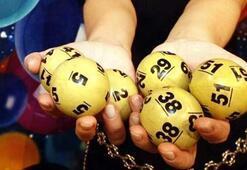 Şans Topu çekiliş sonuçları açıklandı 22 Temmuz Şans Topu çekilişinde kazandıran numaralar...