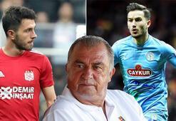 Galatasaray transfer haberleri   Galatasaray milli yıldızı bitiriyor...