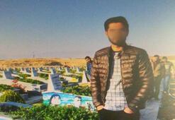 Ankarada yakalandı Bu fotoğraf ele verdi...