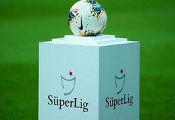 Süper Ligde perde kapanıyor Küme düşecek 2 takım...