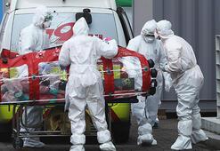 Son dakika... Bir türlü sıfırlanmıyor Çin ve Güney Korede yeni koronavirüs vakaları