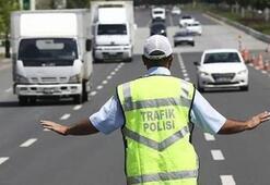 23 - 24 Temmuzda hangi yollar kapalı olacak İstanbulda trafiğe çıkacaklar dikkat...