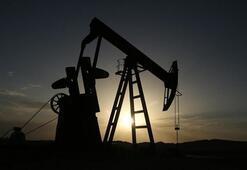 Petrolün varili 44,39 dolar