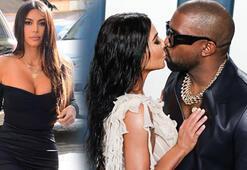 İhanet krizi Kim Kardashiandan açıklama